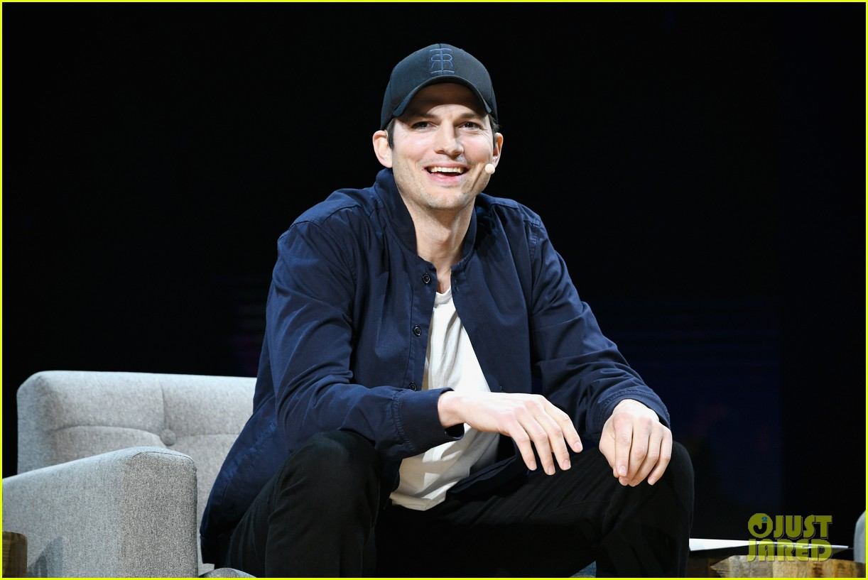 ashton kutcher diddy more team up to judge weworkcreator global finals 044209732