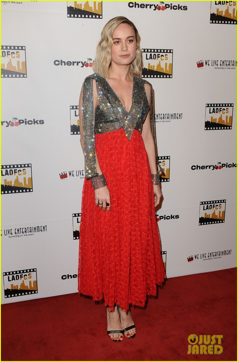 brie larson rami malek support romas big win at online film critics awards 044209633
