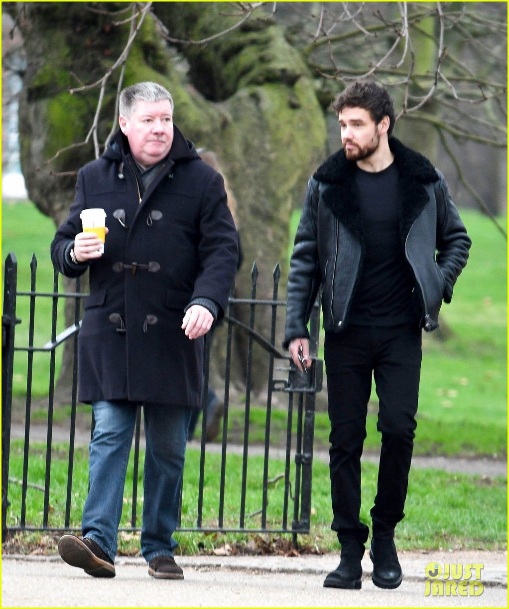 liam payne father january 2019 london 054214921