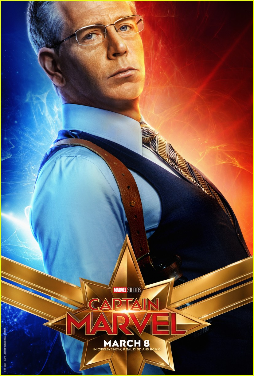 captain marvel character posters 01