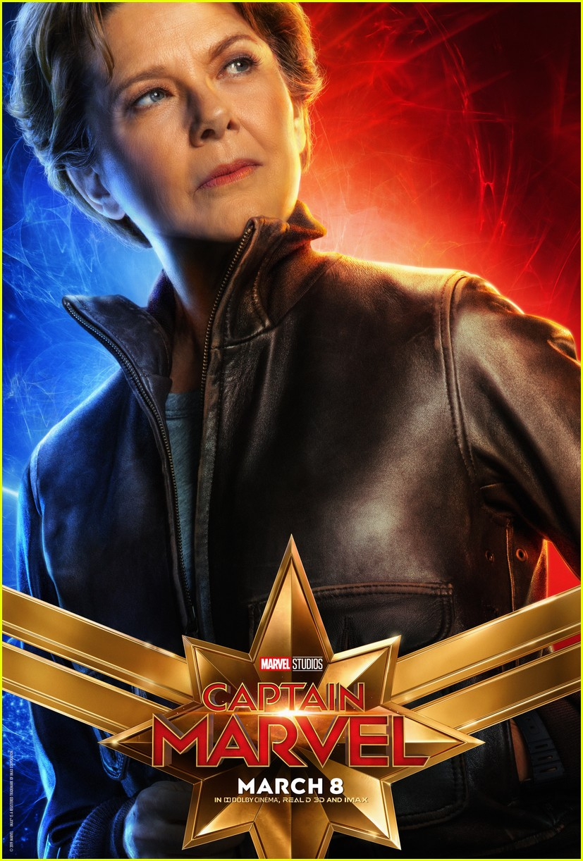 captain marvel character posters 02