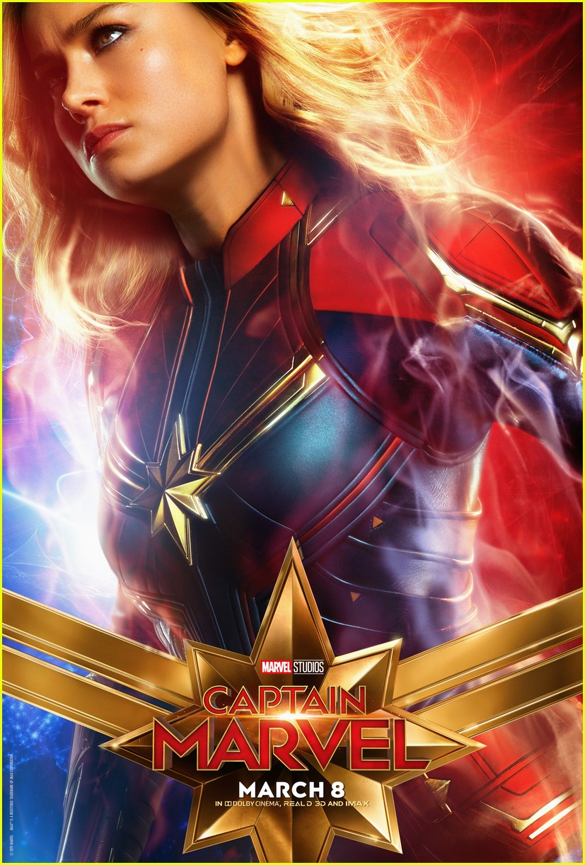 captain marvel character posters 03