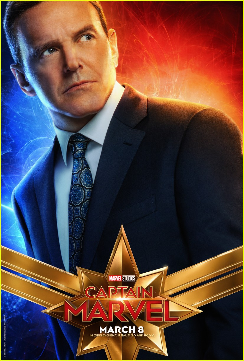 captain marvel character posters 04