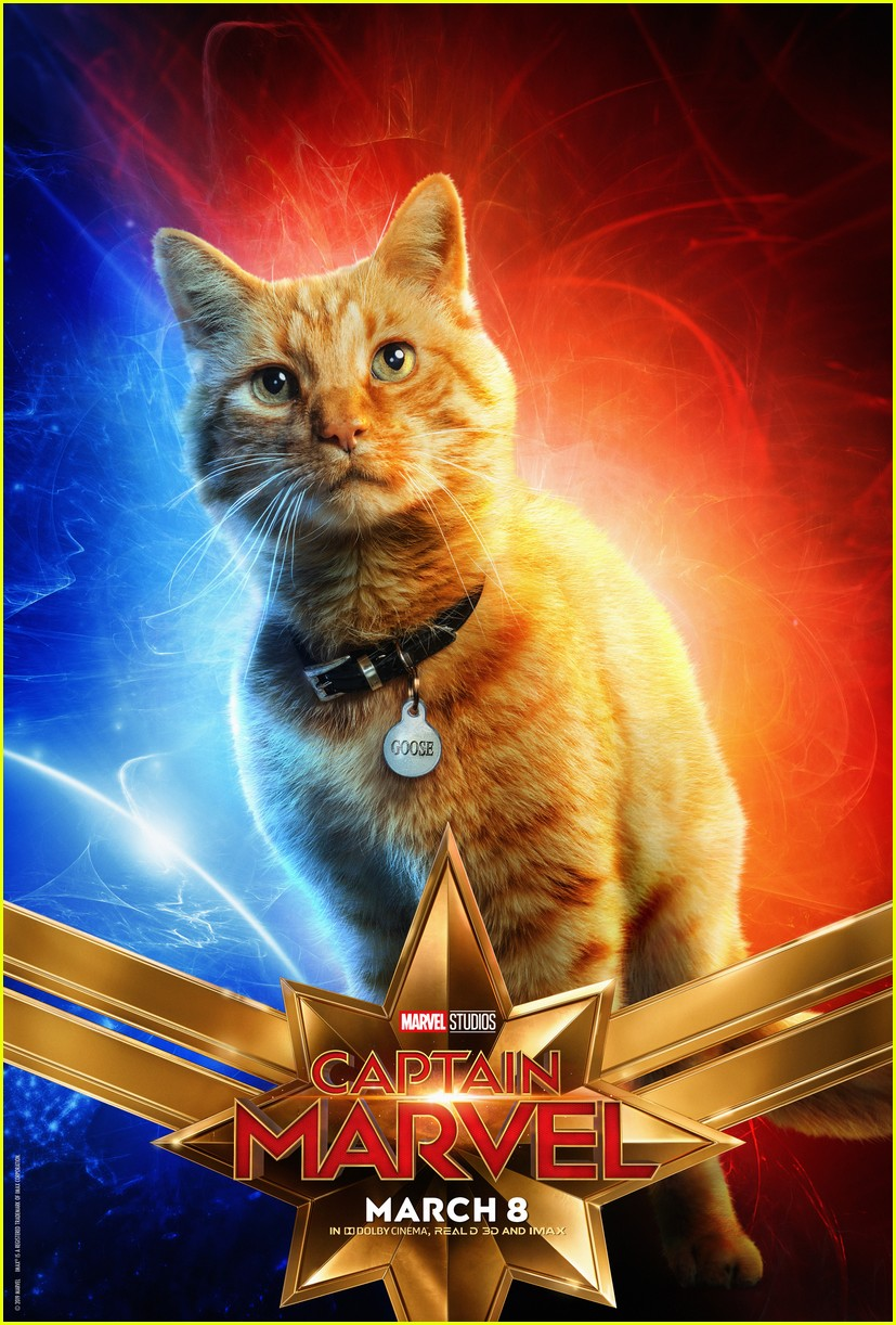 captain marvel character posters 07