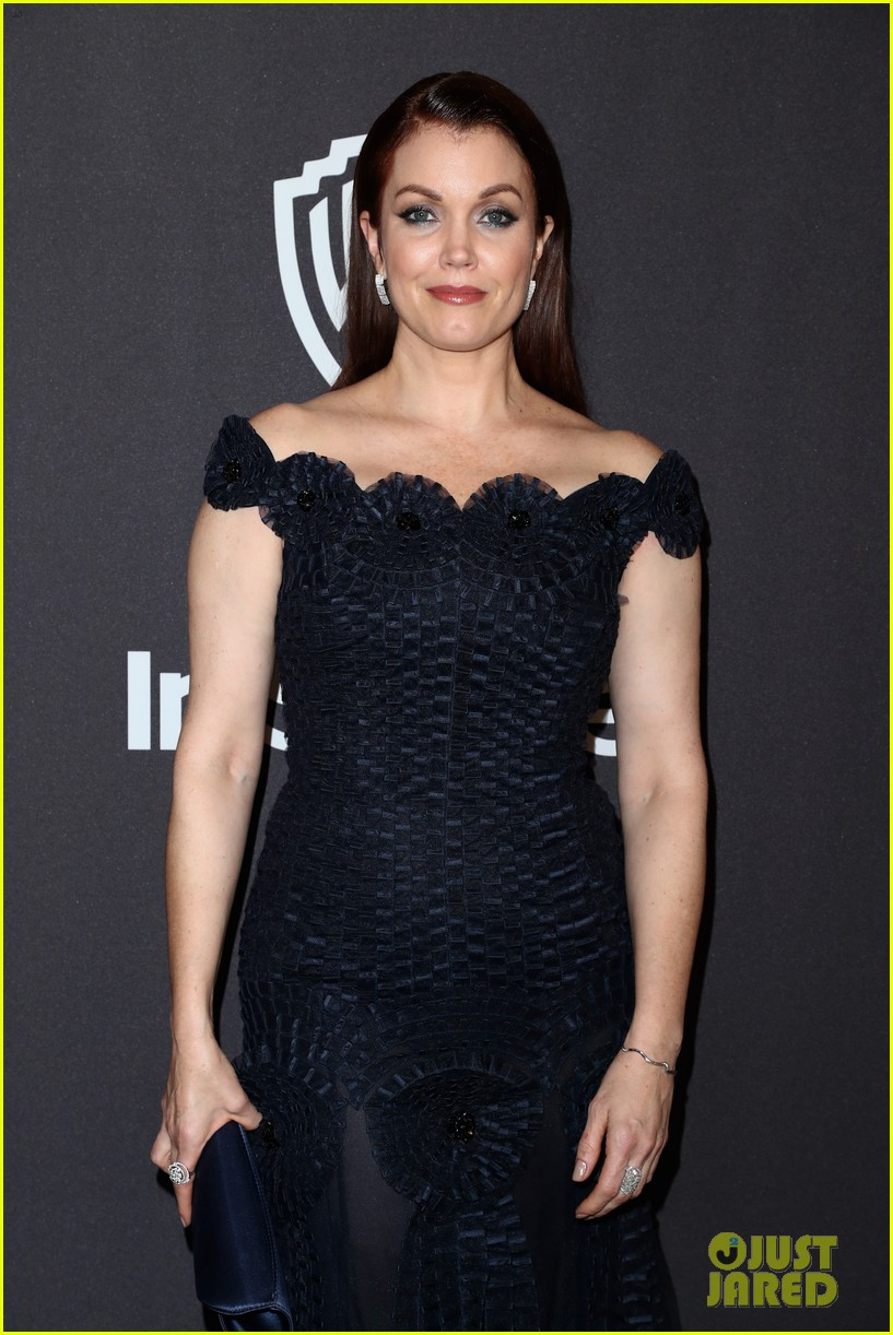 michelle monaghan christina ricci abigail spencer get glam at golden globes after party 12