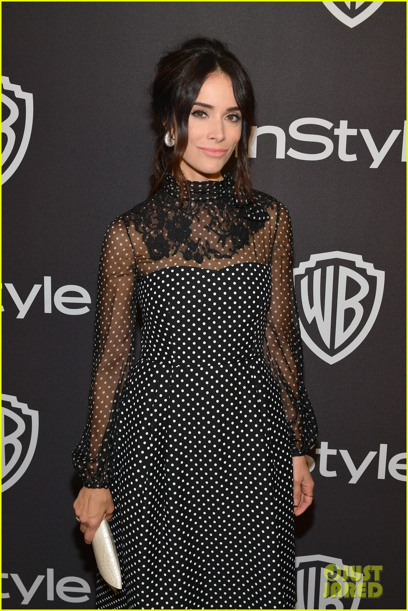 michelle monaghan christina ricci abigail spencer get glam at golden globes after party 20