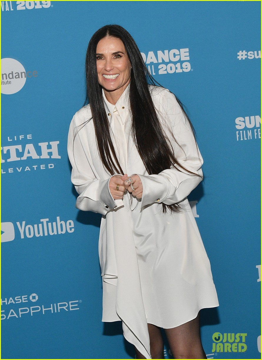 demi moore ed helms premiere corporate animals at sundance 134220242