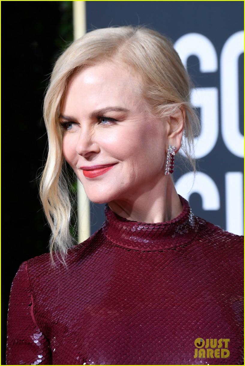 2019 Nicole Kidman nude photos 2019