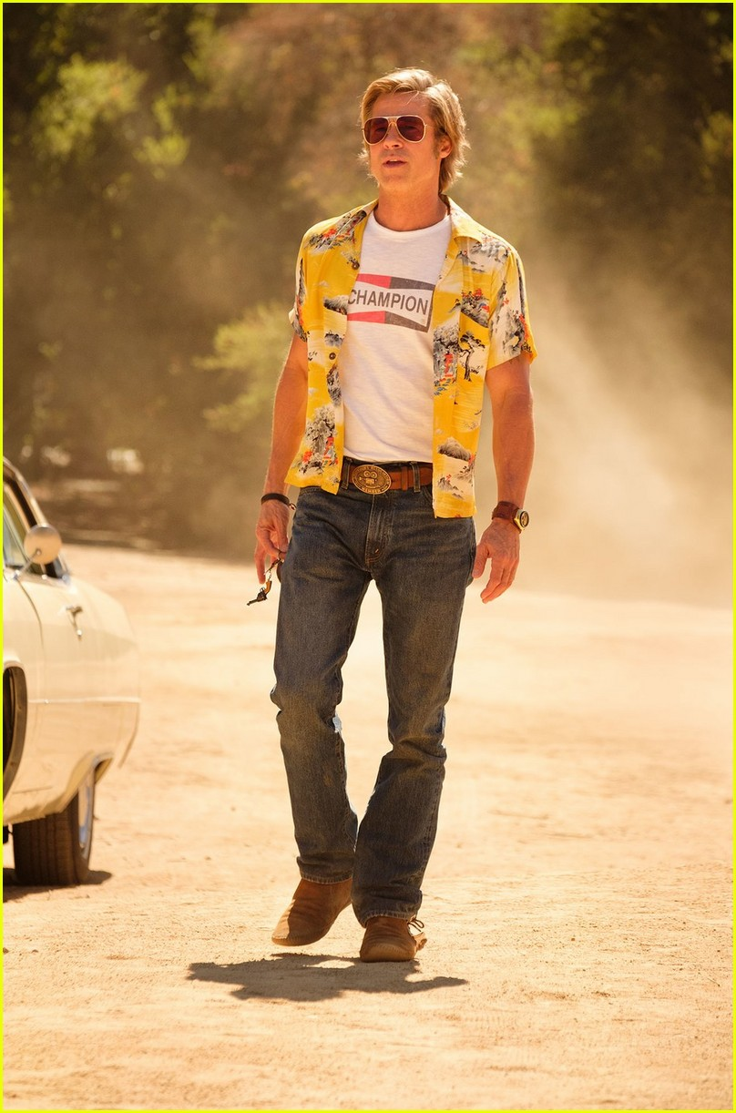 once upon a time in hollywood film stills 034216659