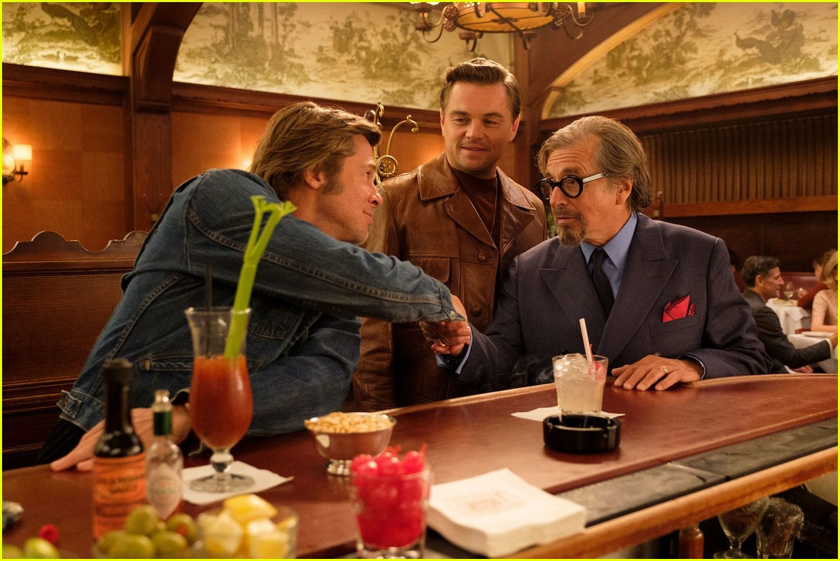 once upon a time in hollywood film stills 084216664