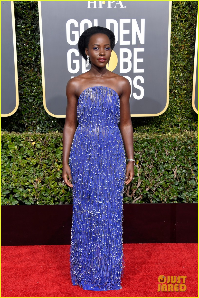 2019 golden globes celebrity pictures