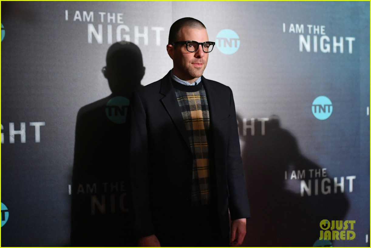 chris pine zachary quinto i am the night premiere 164215269