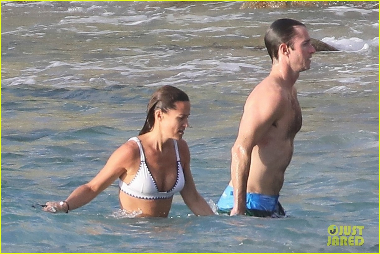 pippa middleton bikini january 2019 22