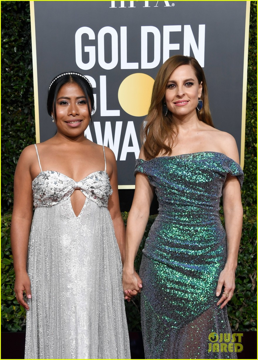 'Roma' Wins Best Foreign Language Film at Golden Globes ...