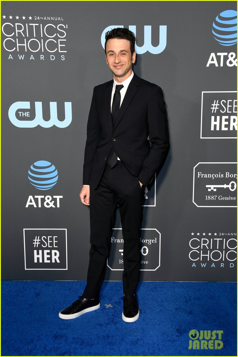 ryan gosling critics choice january 06