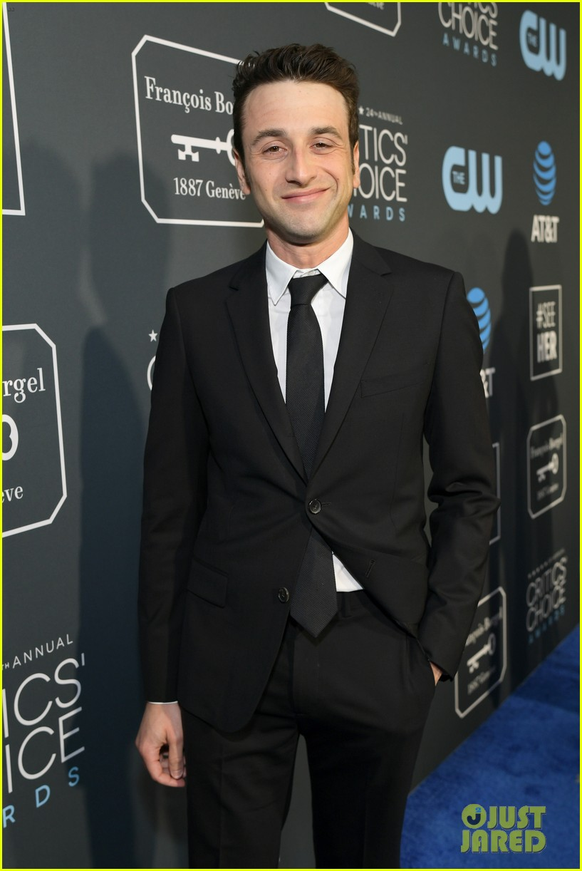ryan gosling critics choice january 07