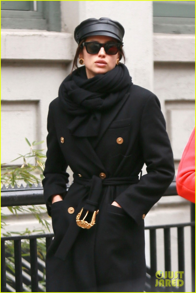 irina shayk bundles up for day out in nyc 02