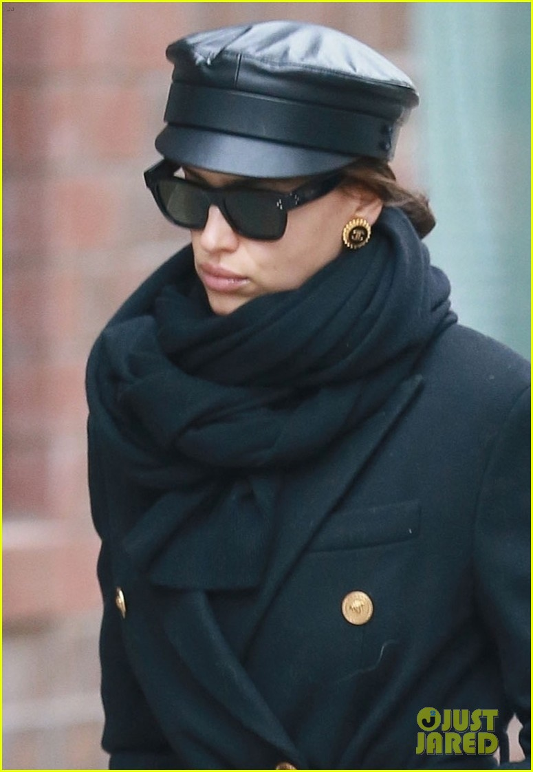 irina shayk bundles up for day out in nyc 03
