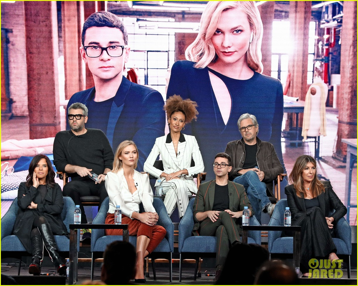 Project Runway\u0027s Christian Siriano Reveals How He\u0027s Different Than