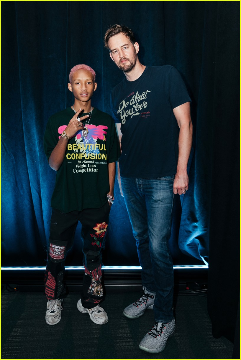 jaden smith discusses his plan to aid flint water crisis 08