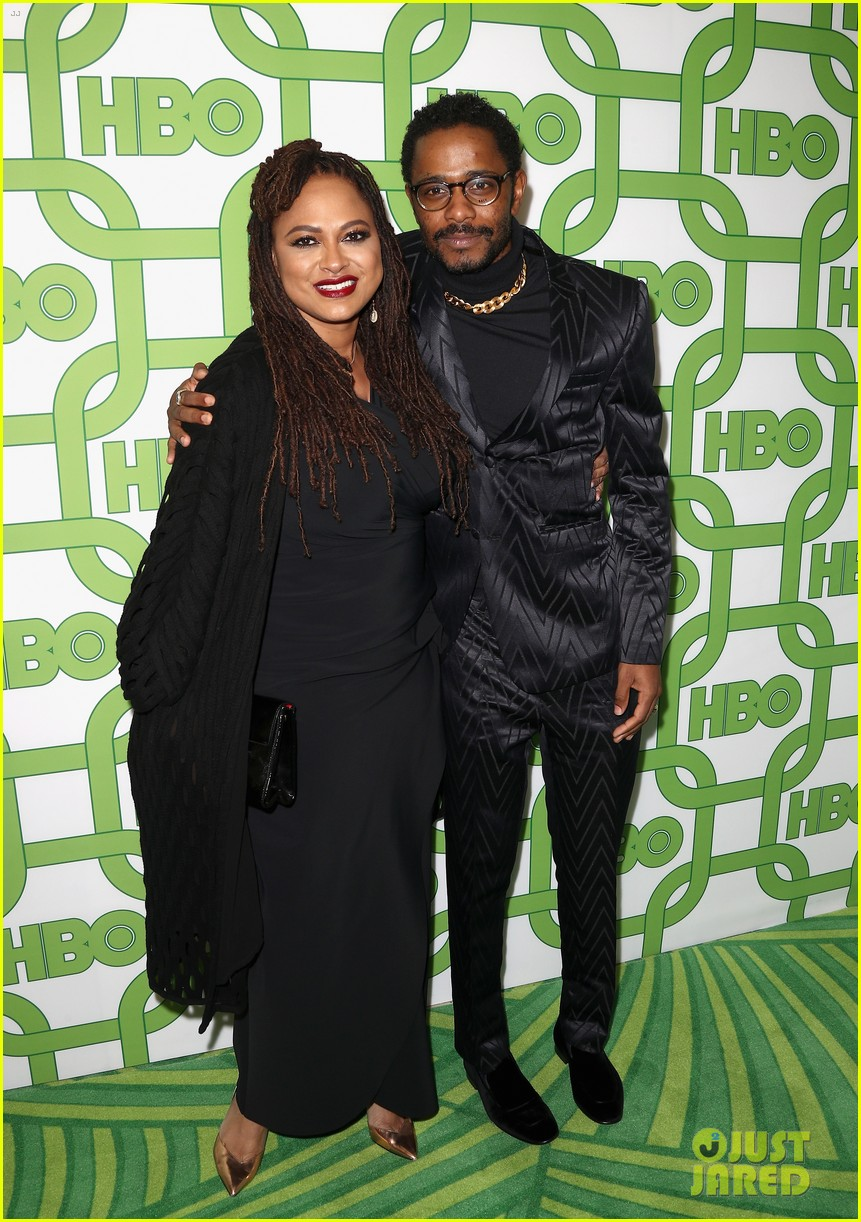 lakeith stanfield ava duvernay buddy up at hbos golden globes after party 164208532