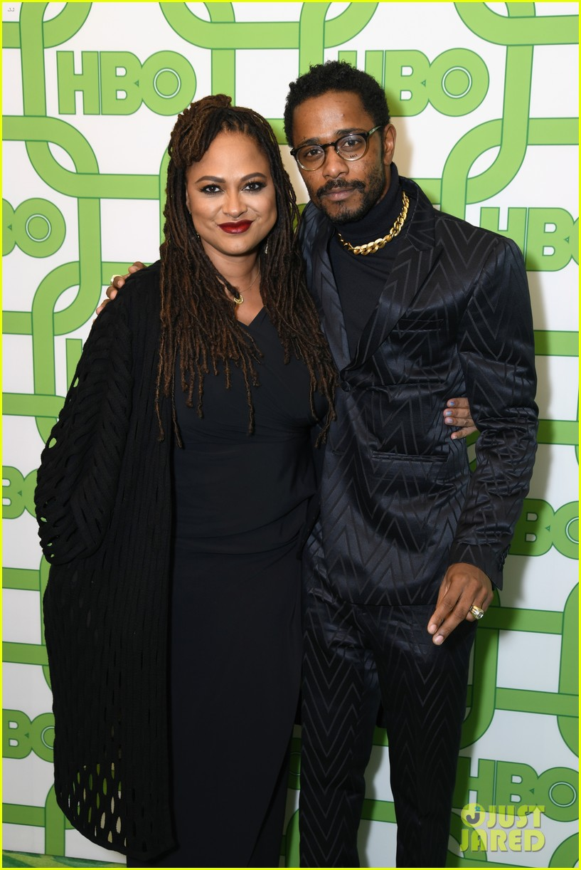 lakeith stanfield ava duvernay buddy up at hbos golden globes after party 184208534
