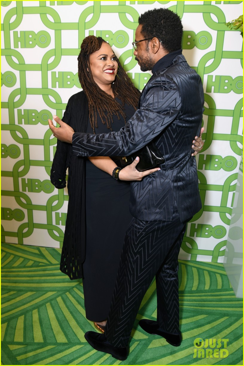 lakeith stanfield ava duvernay buddy up at hbos golden globes after party 204208536