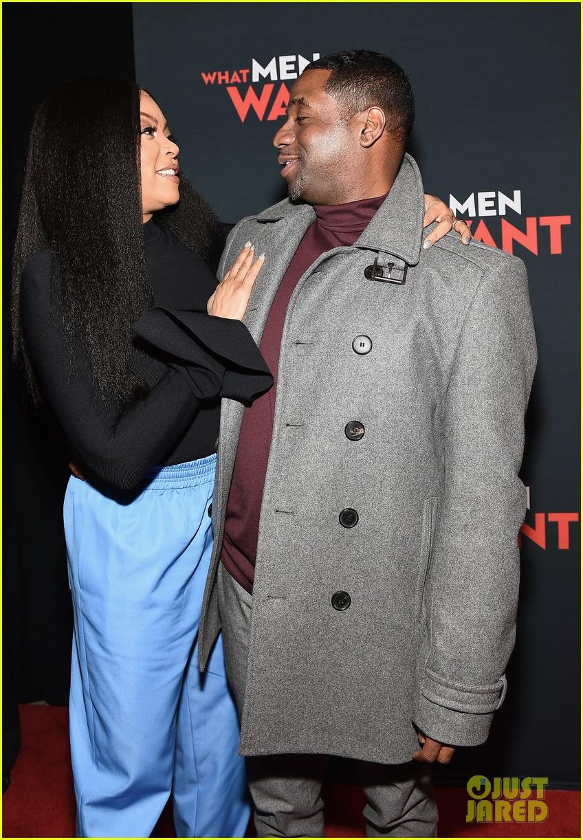 taraji p henson what men want screening 264213918