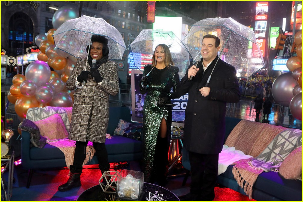 New Years Eve With Carson Daly