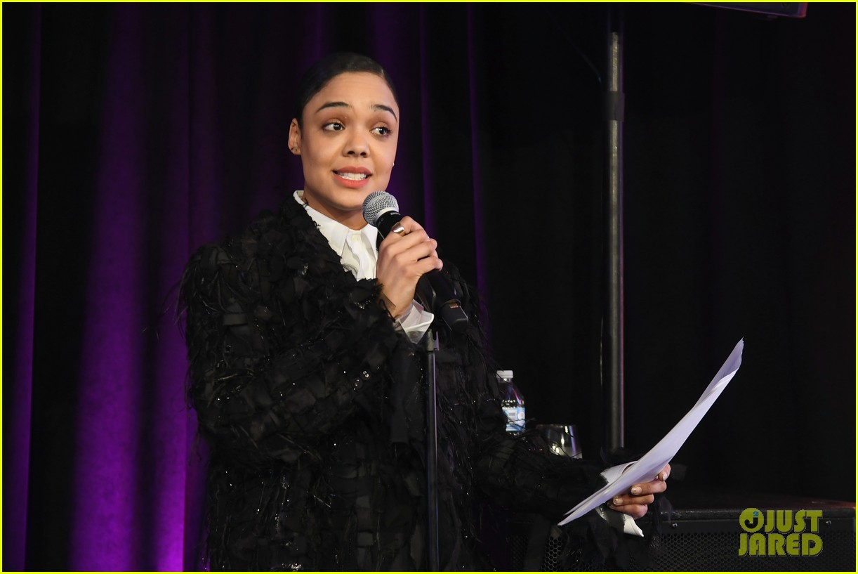 tessa thompson vows to work with more female directors sundance 104217117
