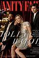 vanity fair hollywood issue 01