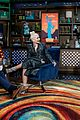 christina aguilera watch what happens live 05