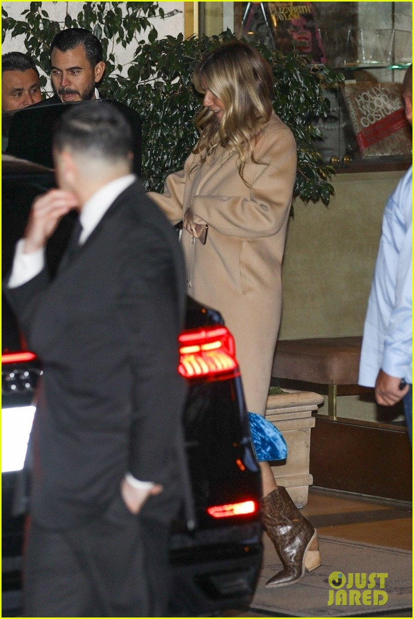 jennifer aniston 50th birthday party every celeb 134235189