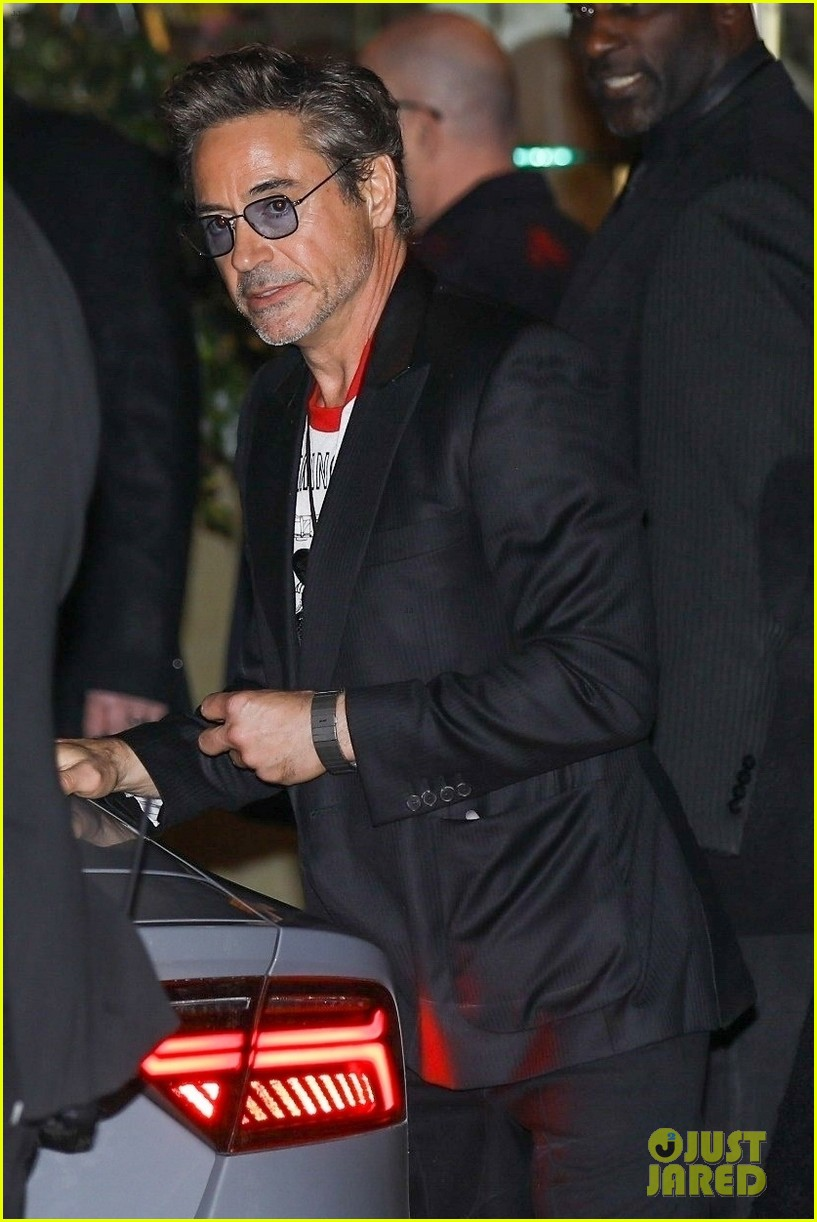 e39033c26e9 Every Celeb at Jennifer Aniston s Birthday Party - Full Guest List ...