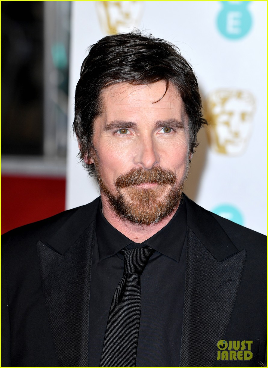 christian bale  u0026 wife sibi attend baftas 2019  photo 4235456