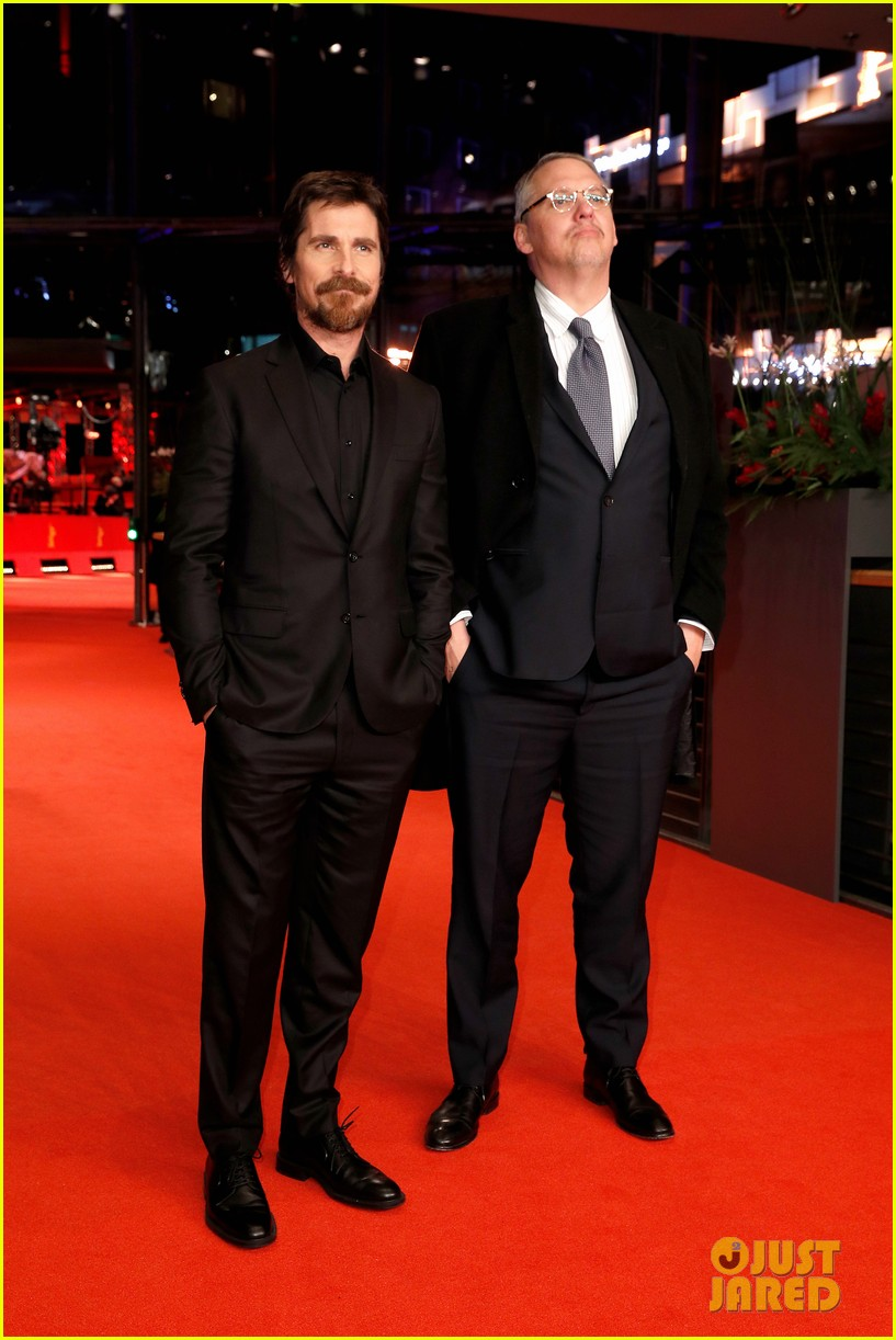 christian bale felt like a bullfrog transforming into dick cheney for vice 04