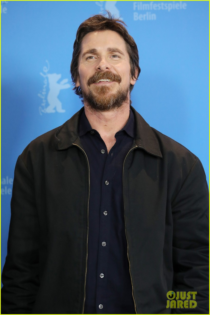 christian bale felt like a bullfrog transforming into dick cheney for vice 094237495