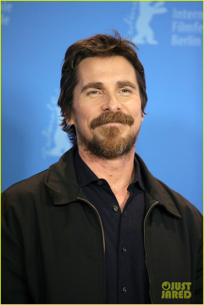 christian bale felt like a bullfrog transforming into dick cheney for vice 154237501