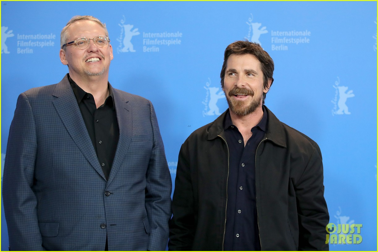 christian bale felt like a bullfrog transforming into dick cheney for vice 204237506