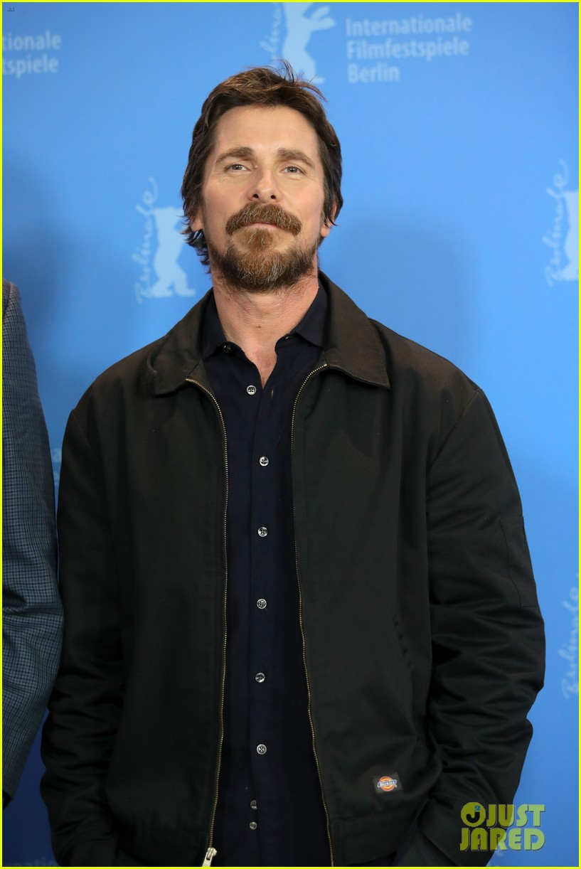 christian bale felt like a bullfrog transforming into dick cheney for vice 224237508