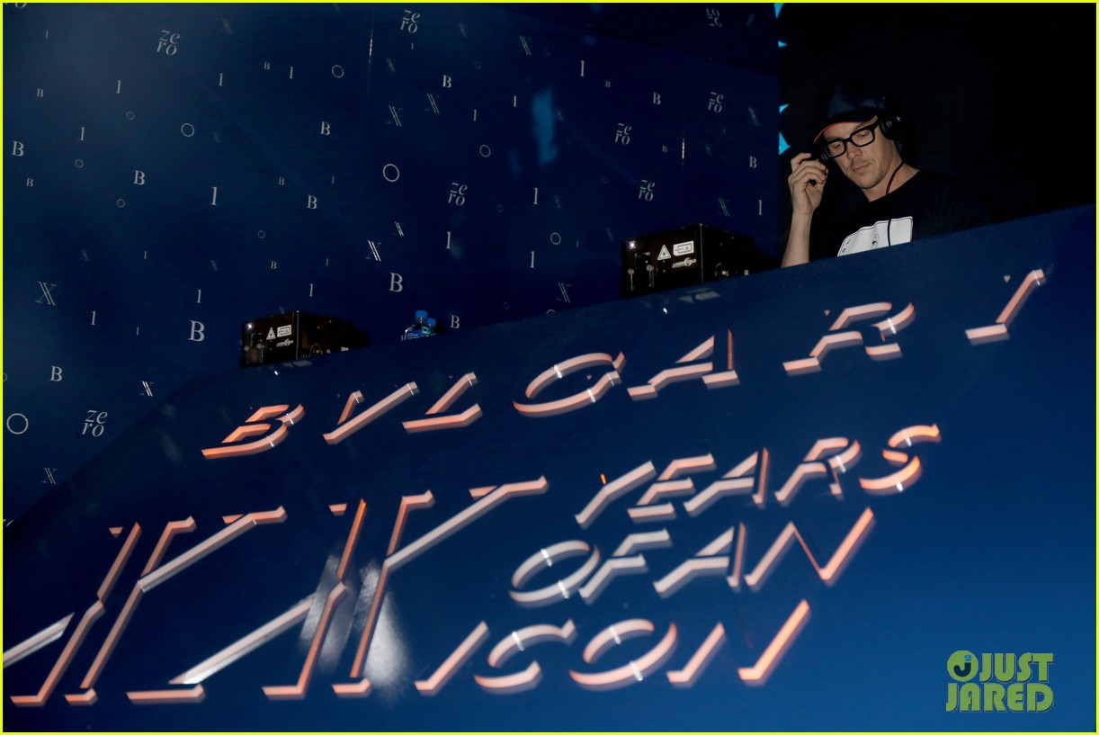 bella hadid liam paynebvlgari anniversary party 274241415