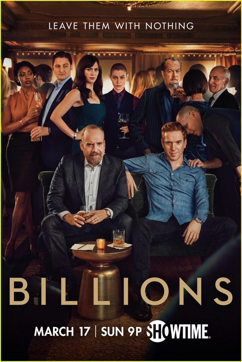billions poster4239542