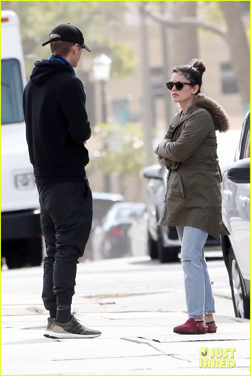 rachel bilson and hayden christensen reunite in los angeles 034249001