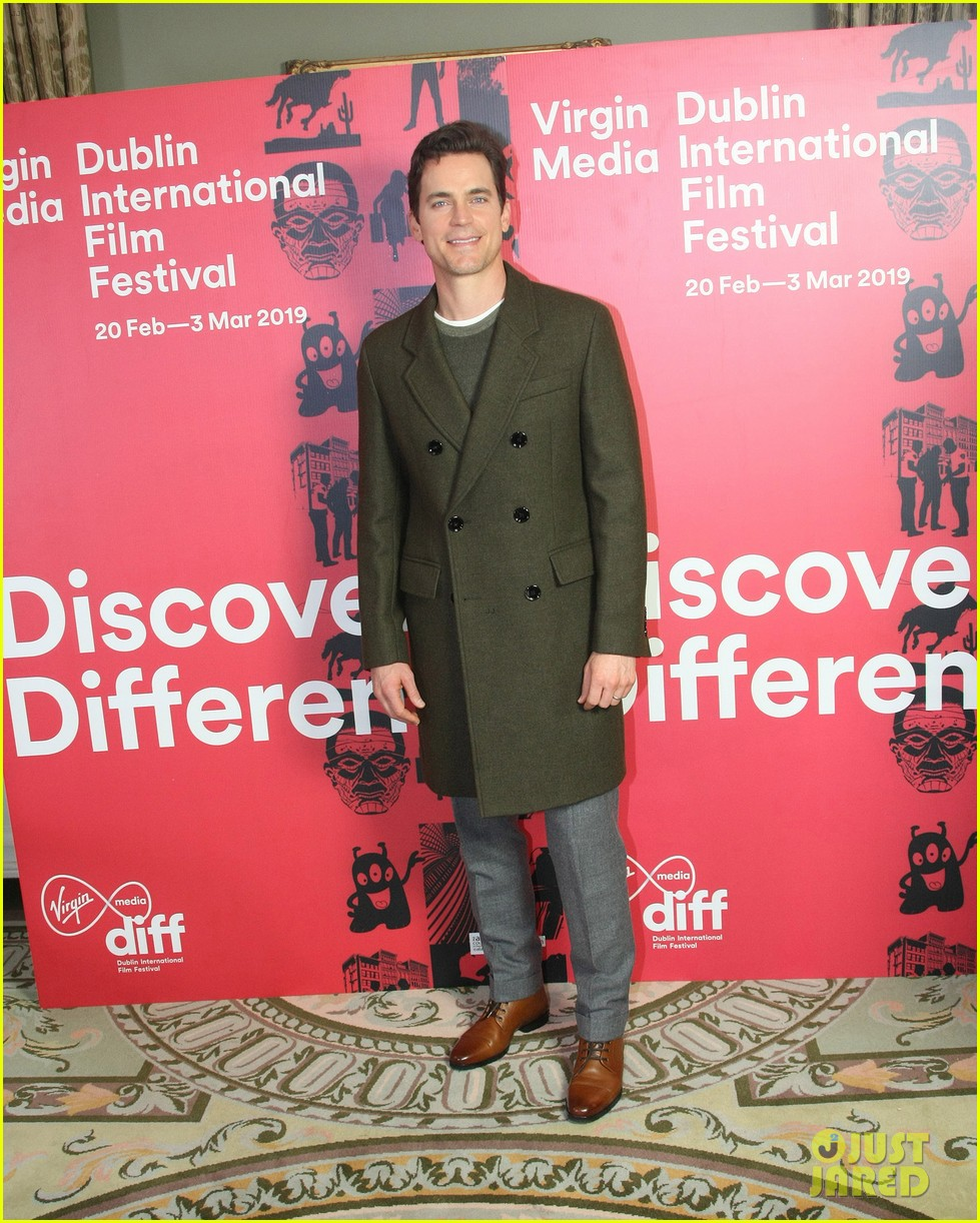 matt bomer opens dublin international film fest with papi chulo 03