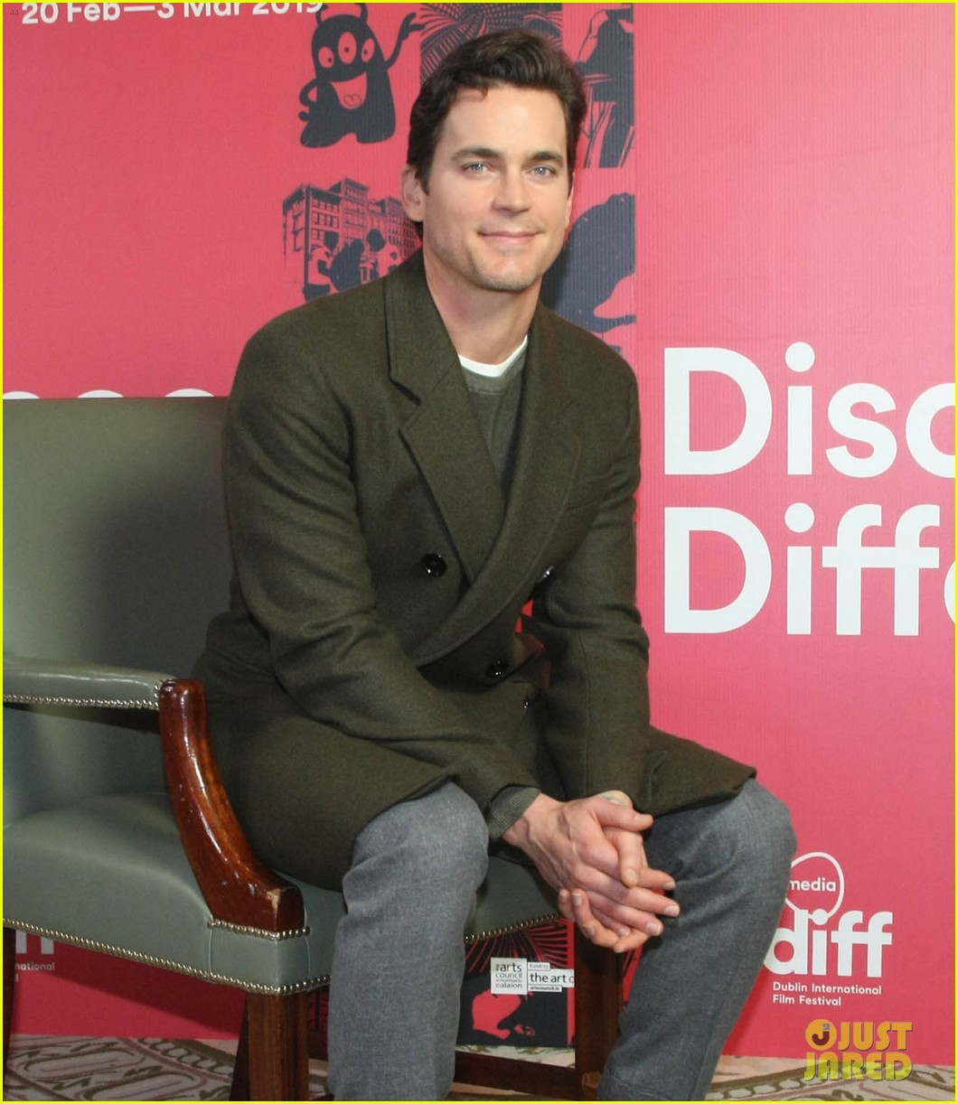 matt bomer opens dublin international film fest with papi chulo 05