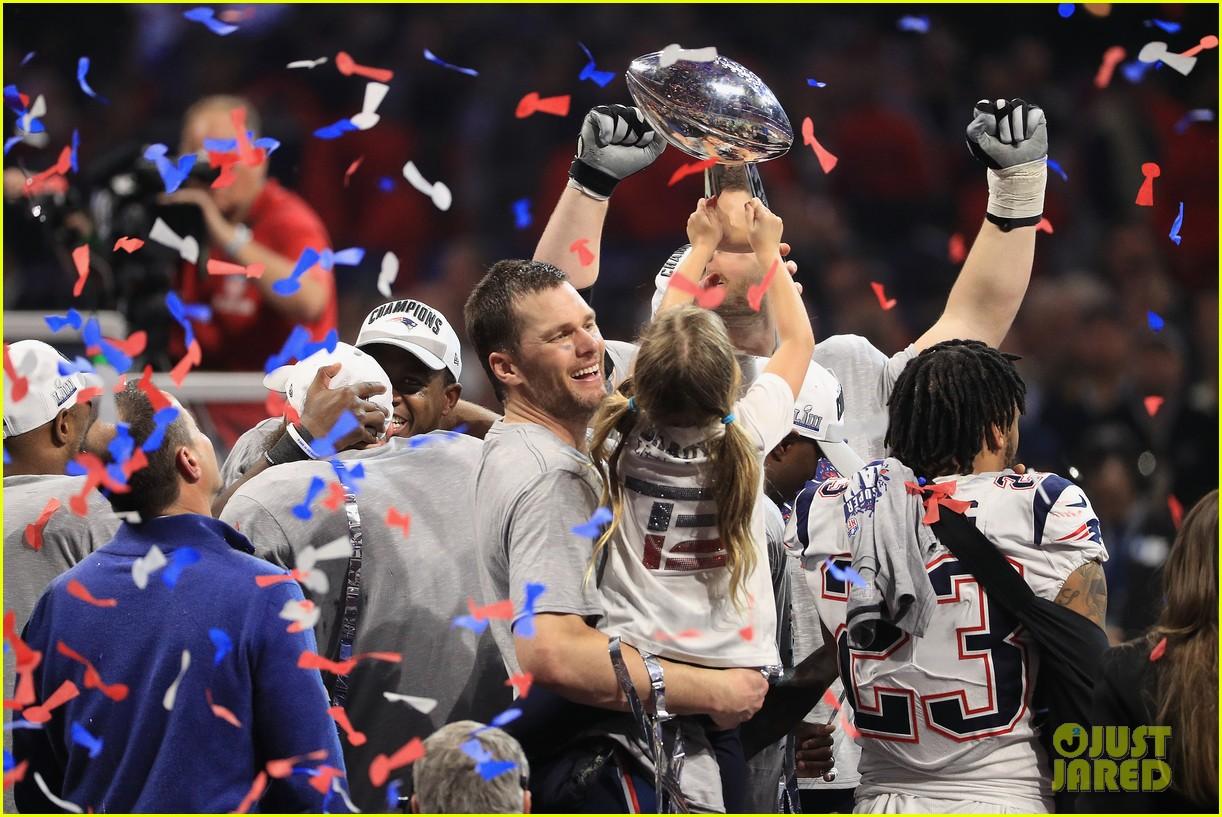 Super Bowl Winner