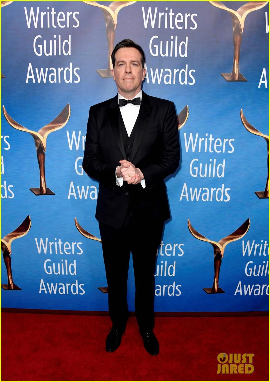 alison brie jamie lynn sigler jane lynch writers guild awards la 094240285
