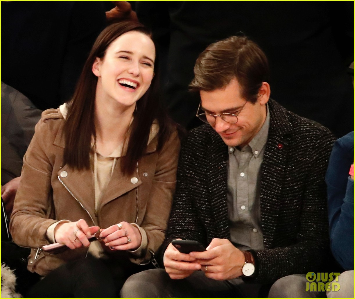 rachel brosnahan jason ralph knicks game 01
