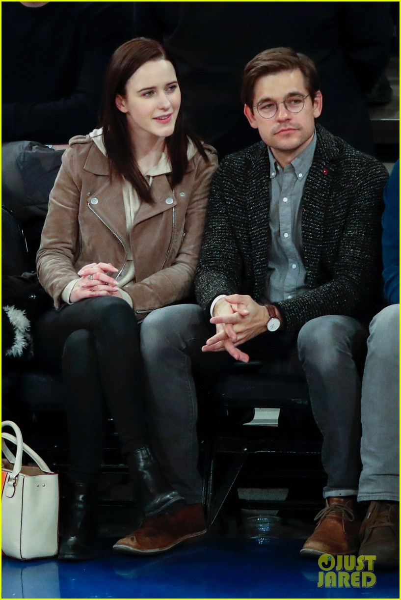 rachel brosnahan jason ralph knicks game 03
