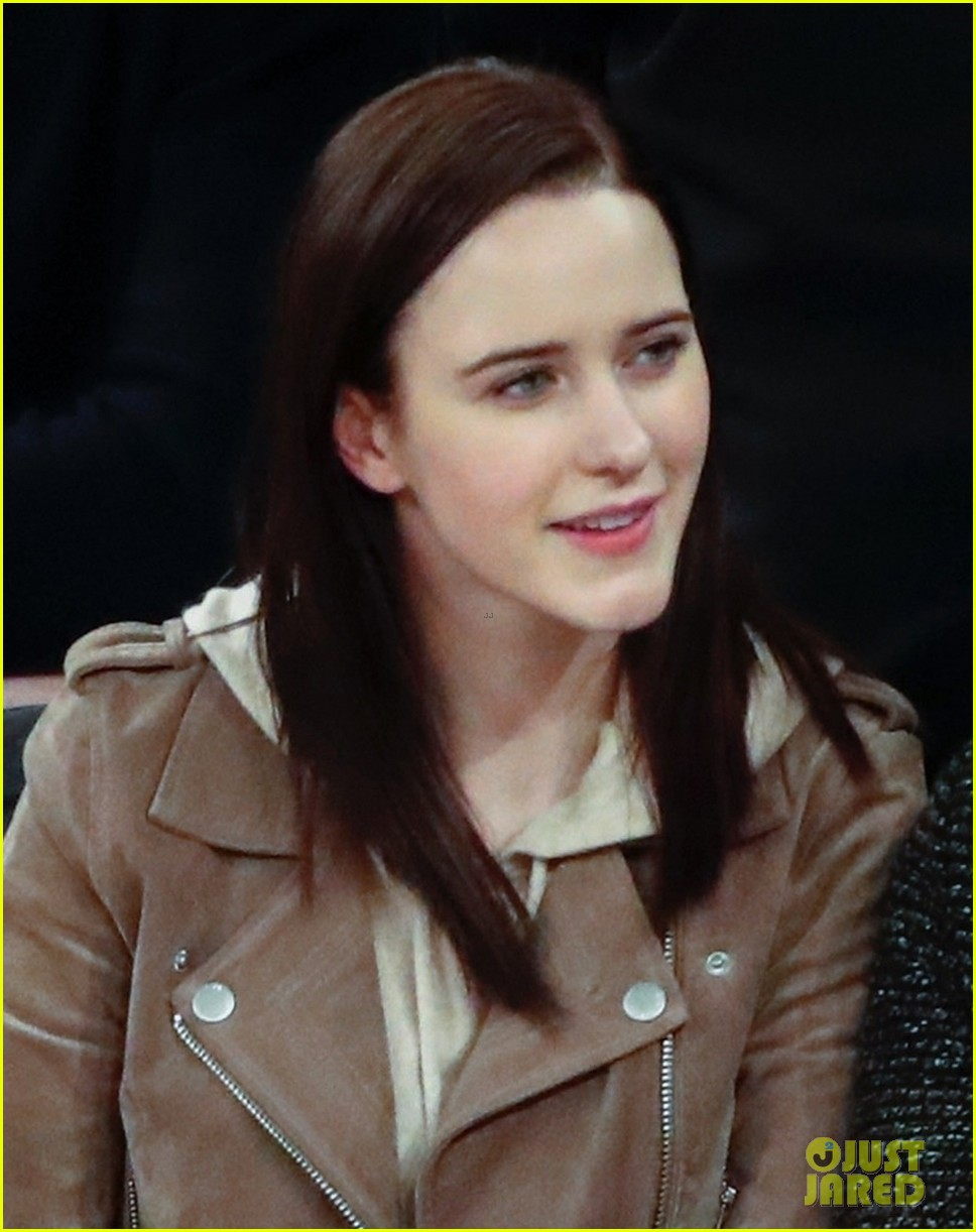 rachel brosnahan jason ralph knicks game 04